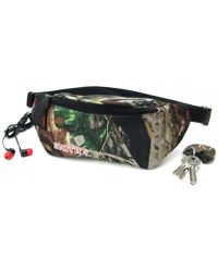 Smith's - Forest Men's Hip Bag In Green - Lyst