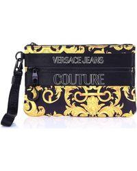 Versace Jeans Couture Handtaschen W3YWAP2 - Blau