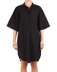 Ottod'Ame PCH Robe - Noir