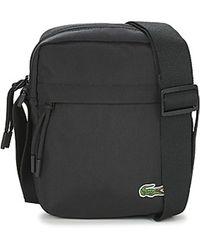 Lacoste Handtaschen NEOCROC - Schwarz