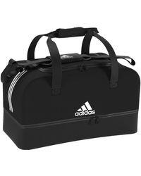 adidas Sporttas Tiro Du Bc S - Zwart