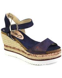 Big Star - W274a069 Women's Sandals In Multicolour - Lyst