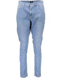 GANT 1401.410524 Jeans - Bleu