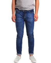 U.S. POLO ASSN. Jeans 44961 51321 - Bleu