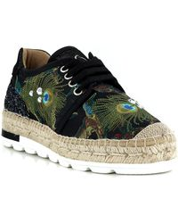 Kanna KV8187 NIMES Chaussures - Noir