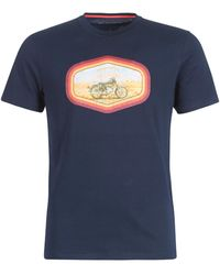 Oxbow - T-shirt - Lyst