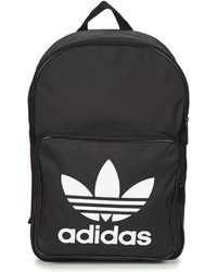 Adidas Gs Neopark Women s Bag In Black in Black for Men - Lyst 49f43044354a6