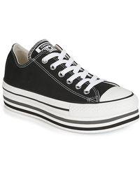 Sneakers Platform di Converse da donna - Fino al 50% di sconto su ...
