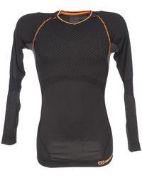 DAMART Activ body 3 nr T-shirt - Noir