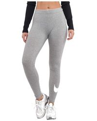 Nike Panties Wmns Club Logo - Gris