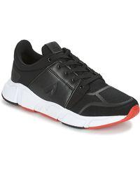 ASFVLT Sneakers Lage Sneakers Future - Zwart