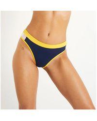 Banana Moon Maillots de bain Bas de bikini - SALSA PLAYER - Bleu
