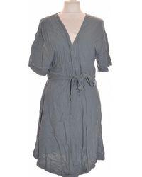 O'neill Sportswear Gilet Femme 36 - T1 - S Robe - Bleu