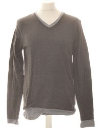 Scotch & Soda Scotch Soda Pull Homme 40 - T3 - L Pull - Gris