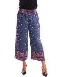 Pepe Jeans Pantalon PL210936 - Bleu