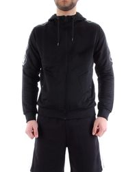 Bikkembergs C 3 035 80 M 4273 Sweat-shirt - Noir