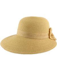 Nyls Création Chapeau Femme Chapeau - Neutre