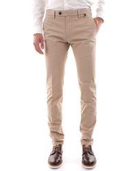 AT.P.CO A171JACK02 TP101/TO PANTALON Homme Beige Pantalon - Neutre