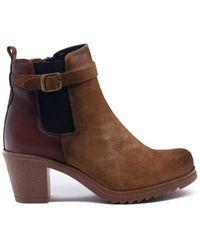 Cumbia Boots - Neutre