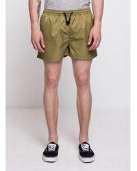 Suit LORD Q6035 hommes Short en vert