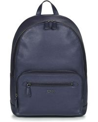 Polo Ralph Lauren Rugzak Strp Pbl Bp-backpack-medium - Blauw
