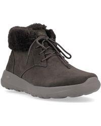 69bdbea01150 Skechers - On The Go Joy 15506 Women s Ankle Boots Women s Low Ankle Boots  In Grey