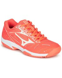 Mizuno Sportschoenen Cyclone Speed 2 - Oranje