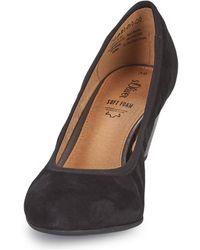 S.oliver Zapatos de tacón SILO - Negro