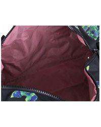 Herschel Supply Co. Bolsa de viaje Midvolume Duffle Neon Floral - Multicolor