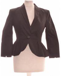 H&M Blazer 36 - T1 - S Veste - Noir