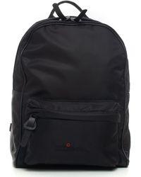 Kiton UBPACK-N0080801 Sac à dos - Noir