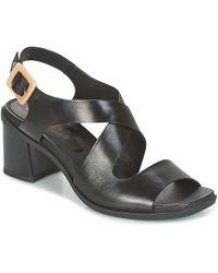 Pikolinos - Denia W2r Women's Sandals In Black - Lyst