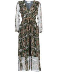 Betty London Vestido largo LILIE-ROSE - Verde