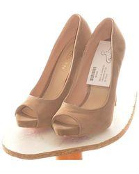 Morgan Paire D'escarpins 38 Chaussures escarpins - Neutre