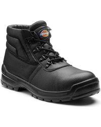 Dickies Chaussures de sécurité FA23330A - Noir
