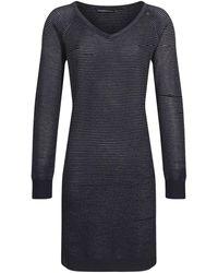 Mado Et Les Autres Thread Dress - Blue