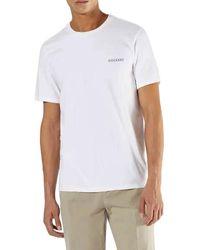 Dockers T-shirt - Blanc