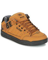 Globe Lage Sneakers Tilt - Bruin