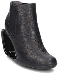 United Nude - Step Mobius Chelsea Hi Women's Low Boots In Black - Lyst