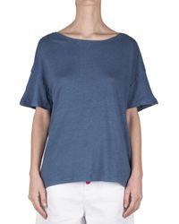 Diega 6721 T-shirt - Bleu