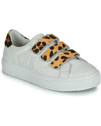 IKKS Bq80175 Shoes (trainers) - White