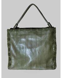 Maliparmi BI002201438 60010 Sac à main - Vert