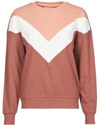 ONLY Sweater Onlashley - Roze