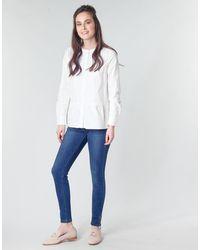 Esprit Chemise - Blanc