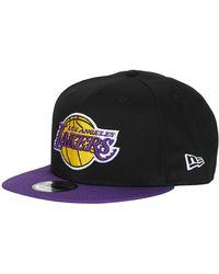 KTZ Pet Nba 9fifty Los Angeles Lakers - Zwart