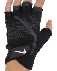 Nike Extreme fitness gants Gants - Noir