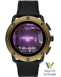 DIESEL Armbanduhr UR - DZT2016 - Lila