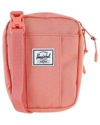 Herschel Supply Co. 1051002728 Women's Handbags In Orange