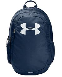 Under Armour Rugzak Scrimmage 2.0 Backpack 1342652-408 - Blauw