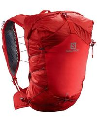 Salomon Xa 35 Backpack - Red